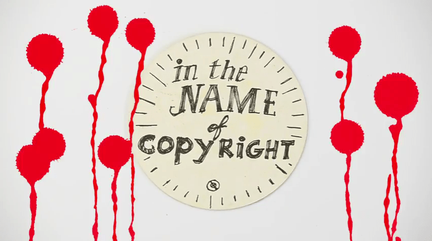 (English) Copyright is broken: how do we fix it?