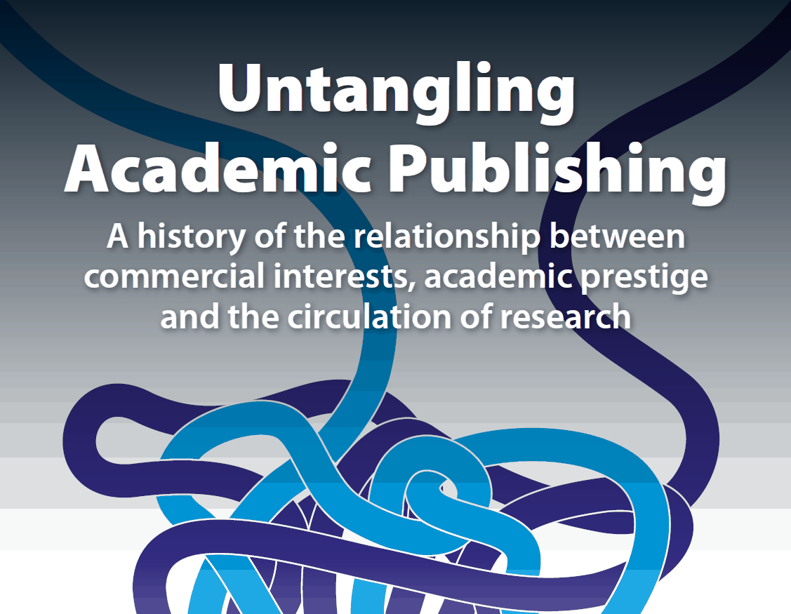 (English) A Dive Into the World of Academic Publishing